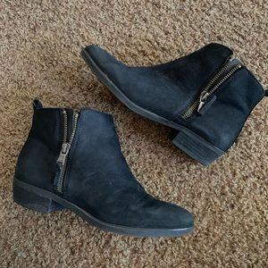 Ralph Lauren 🖤 black booties